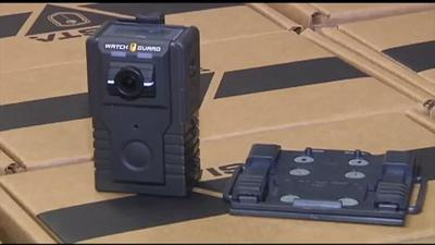 Body cameras, in-car camera system coming to Easton Police Department