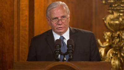 Pennsylvania state Sen. Bob Mensch