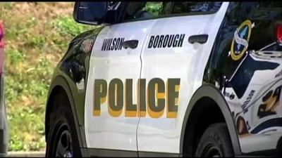 Wilson police investigate armed robbery