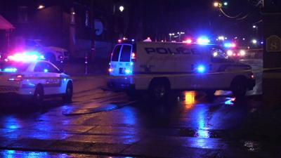 Club owner, security guard shot outside Allentown nightclub