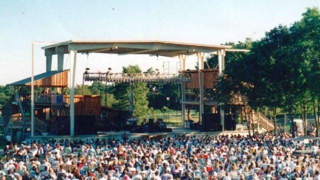 Pat Garrett Amphitheater set to reopen this month