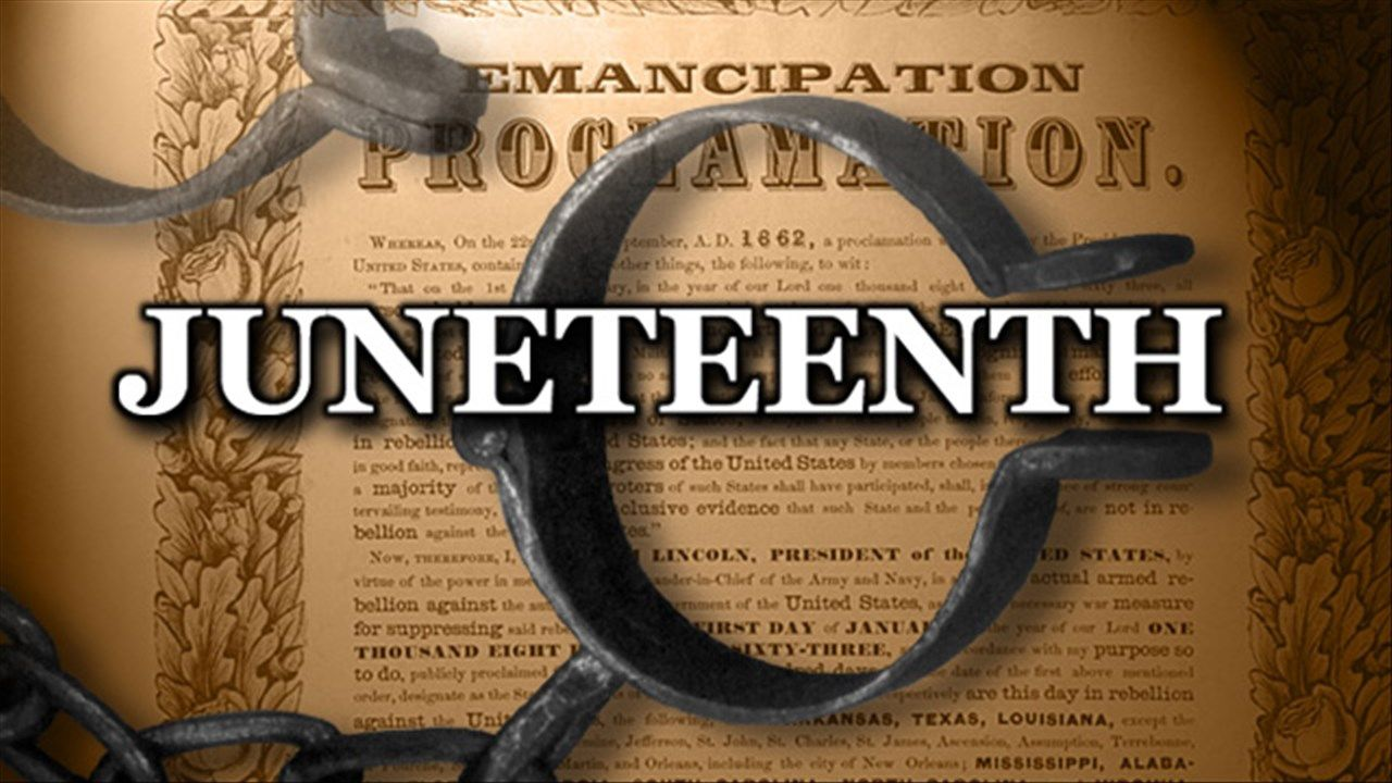 Reading mayor declares Juneteenth a city holiday