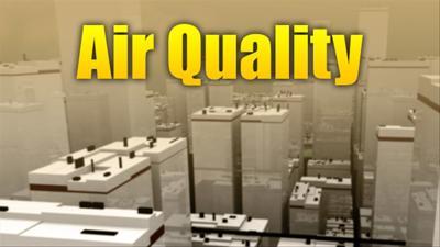 Air quality generic