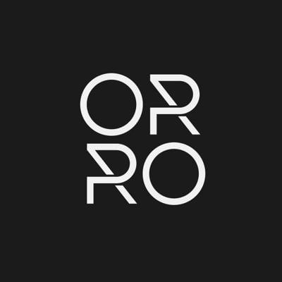Orro logo (PRNewsfoto/Orro)
