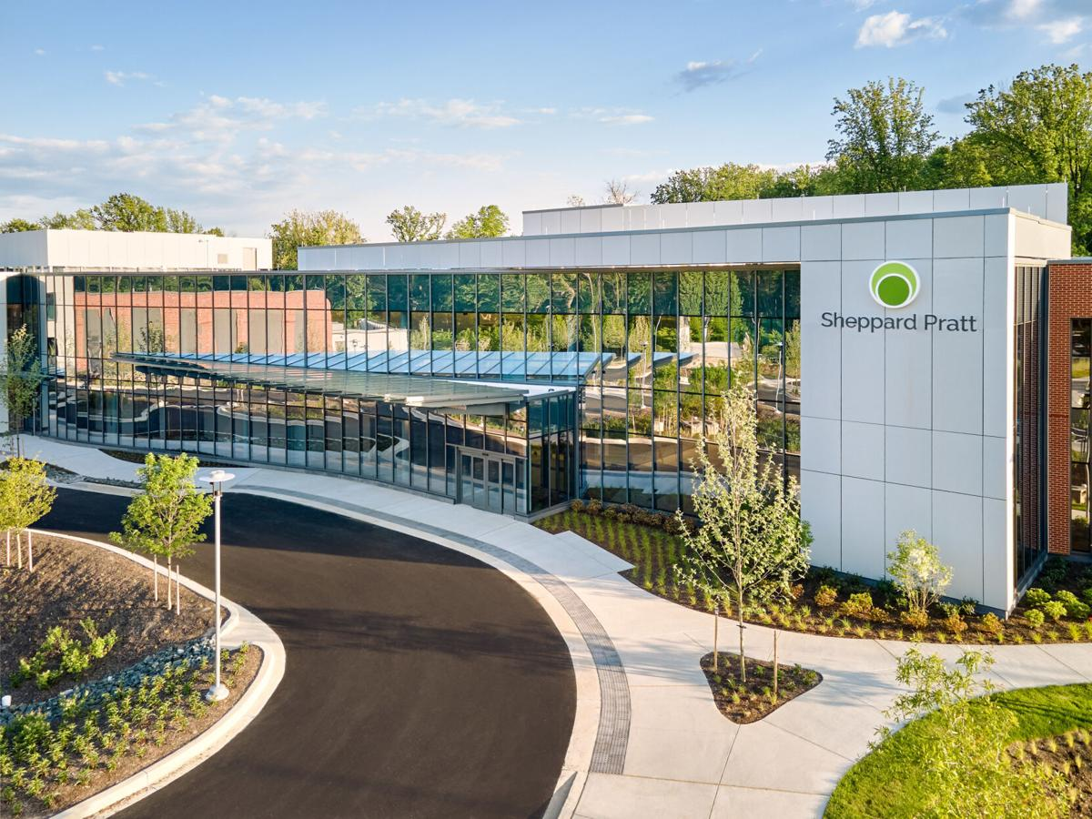 Sheppard Pratt – Baltimore/Washington Campus