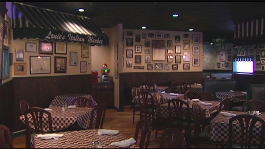 Louie S Italian Restaurant An Allentown Staple Closing