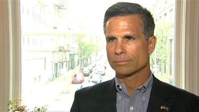 Republicano Dan Meuser es elegido como Representante al Congreso por el Distrito 9 de Pensilvania
