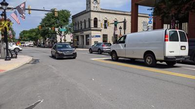 BLM banner denied in Stroudsburg