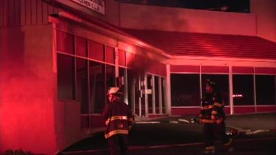 Bethlehem congregation in disbelief after 2nd fire at church