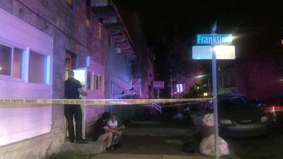 Reading police ID victim of fatal shooting inside apartment