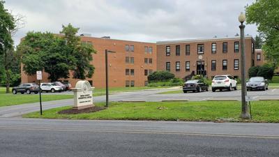 Berks County Residential Center