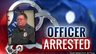 Veteran Cumru officer busted by feds on child porn charges