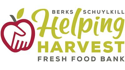 Greater Berks Food Bank refreshing commitment with new name