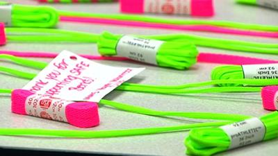 Students come up with creative way to help Safe Berks