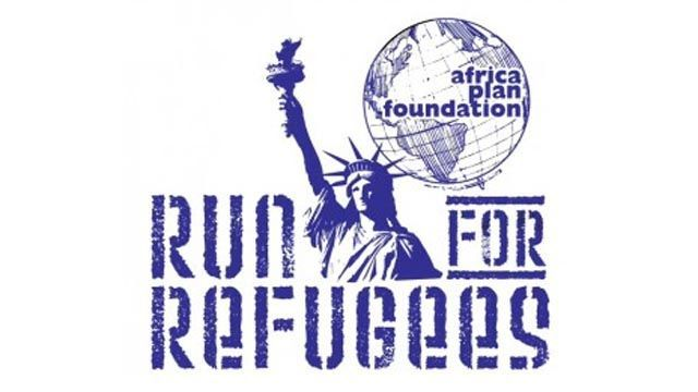 Thousands to lace up sneakers to 'Run for Refugees' in New Haven