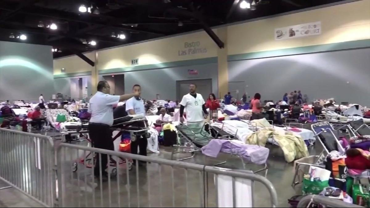 CT Red Cross chapter sends volunteers to Puerto Rico