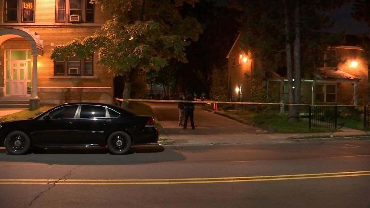 Hartford police identify man shot, killed Monday morning