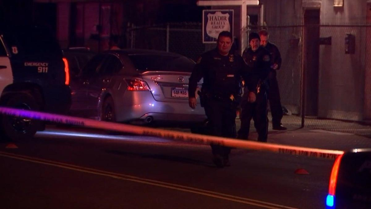 Victim, suspect identified in deadly Waterbury shooting
