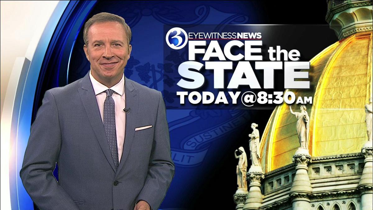 Coming up Sunday on Face the State