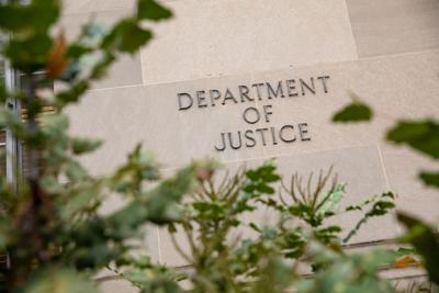 People intentionally spreading coronavirus could be charged with terrorism, DOJ says