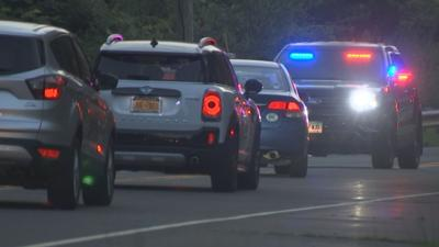 Police identify motorcyclist killed in East Lyme crash