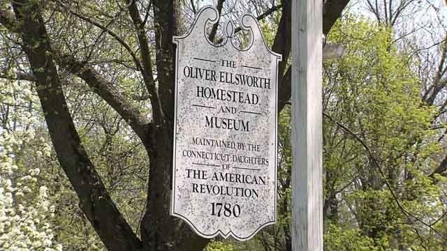 Town of Windsor comes with a lot of history