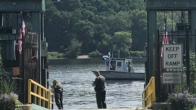 Body of missing swimmer found near Hadlyme ferry