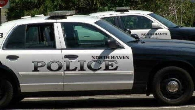 Contractor severely burned in North Haven