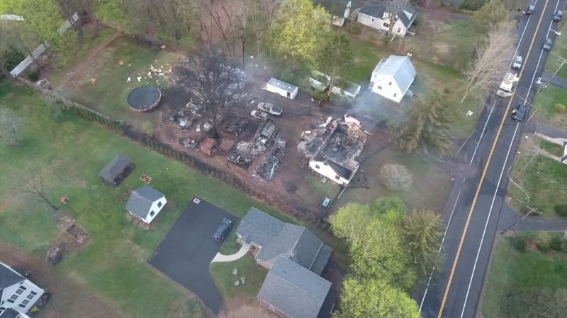 State Police identify man who died in North Haven explosion