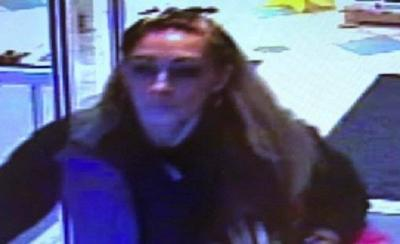Waterford police search for Ocean State Job Lot shoplifter