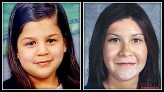 Police continue to search for CT girl who went missing 15 years ago
