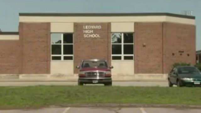 Police solve 'hit list' case that targeted students at Ledyard High School