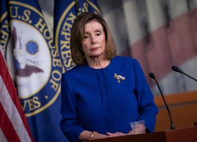 Pelosi sets up floor vote as soon as Wednesday to name impeachment managers and send articles to the Senate