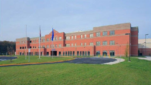 PD: Student brought Confederateflag toMiddletown High