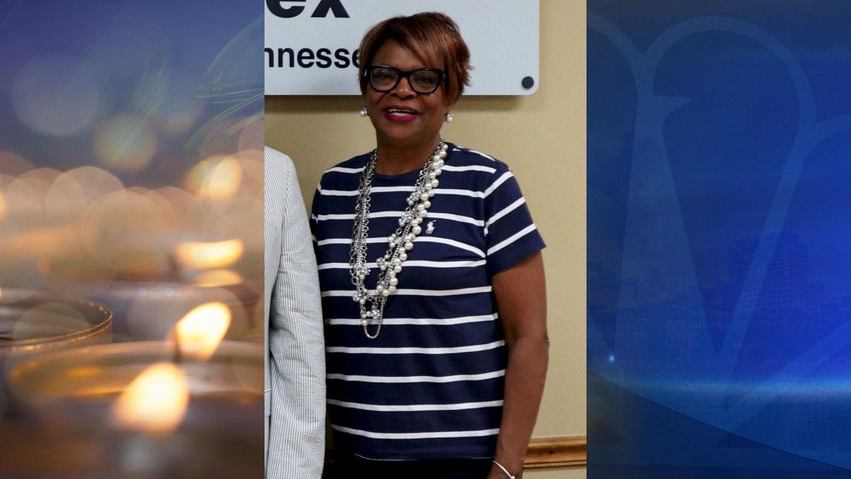 Tennessee Department of Correction employee strangled to death