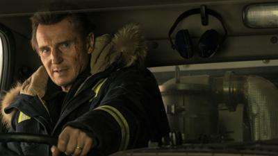 'Cold Pursuit:' A bad movie landed Liam Neeson in hot water