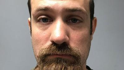 PD: CT man led 'under-aged prostitution/trafficking business'