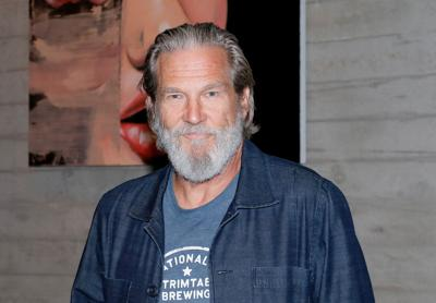 Jeff Bridges says he was 'close to the pearly gates' while battling Covid during cancer treatment