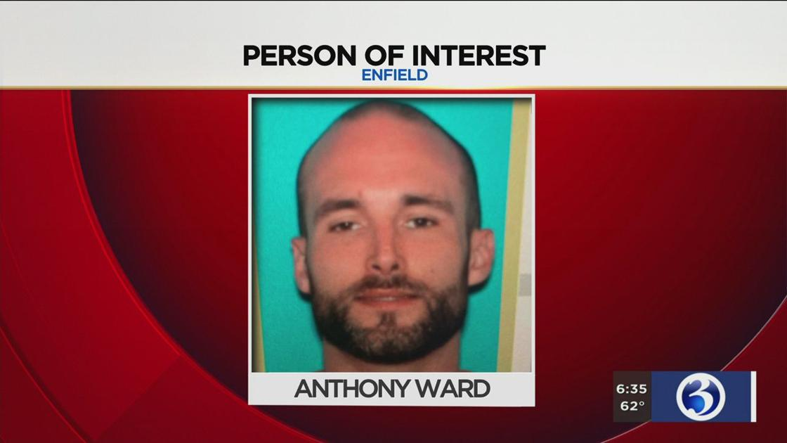 Silver Alert issued for person of interest in woman's death