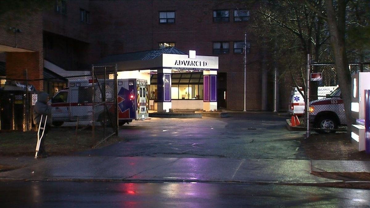 Power issue causes evacuation at New Haven nursing home