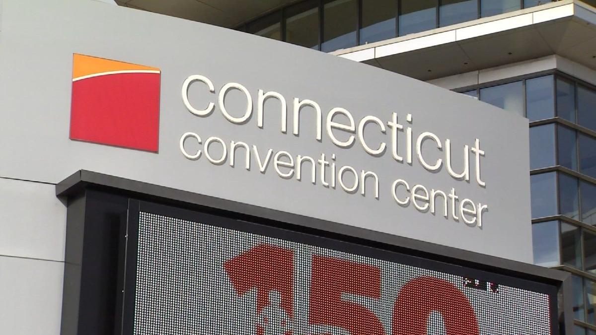 CT Convention Center investigates reported illnesses following event