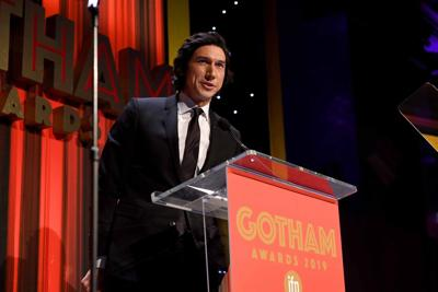 Gotham Awards 2019 winners include 'Marriage Story'