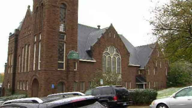 Historic Meriden church is in need of repairs