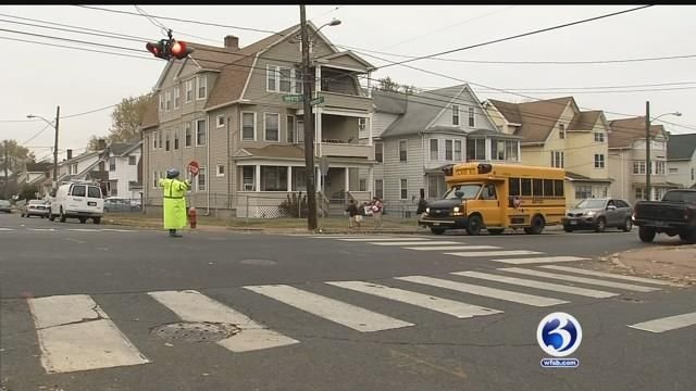 Police investigate attempted kidnappings near Hartford school