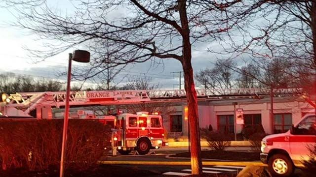 JCC Of Greater New Haven to reopen today following fire in December