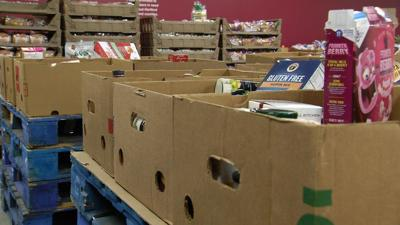 Foodshare government help