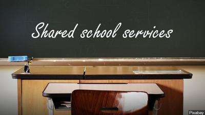 Shared school services