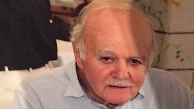 PD: 84-year-old man reported missing from Thomaston