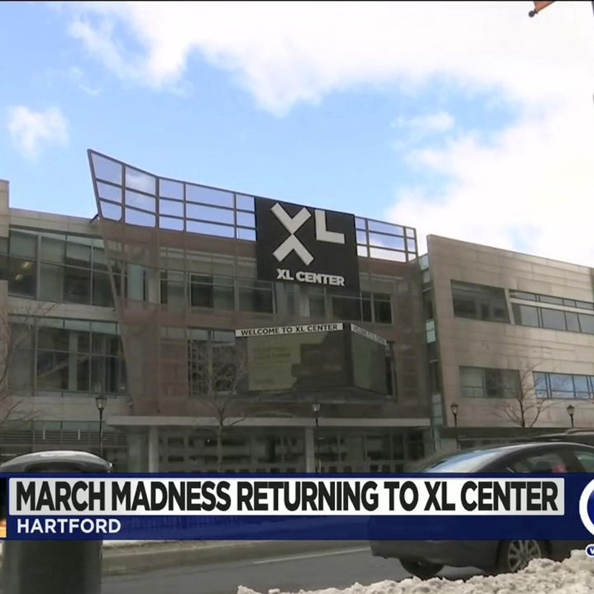 Hartford To Welcome March Madness News Wfsb Com