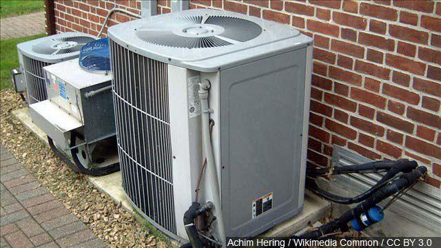 Educators push for funding to improve indoor air quality, add air conditioning